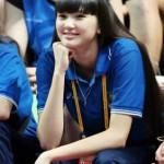 Sabina Altynbekova Instagram
