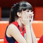 Sabina Altynbekova, Pemain Voli Cantik yang Bikin Gempar Dunia 12