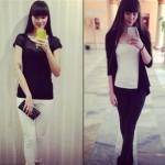 Sabina Altynbekova, Pemain Voli Cantik yang Bikin Gempar Dunia 13