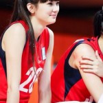 Sabina Altynbekova, Pemain Voli Cantik yang Bikin Gempar Dunia 14