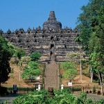 Tempat Wisata Jogja Candi Borobudur