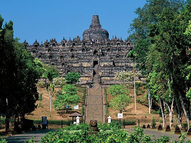 Tempat Wisata Jogja Candi Borobudur Kabardunia Com