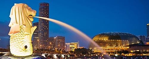 Tempat Wisata Singapore Yang Wajib Dikunjungi - paket wisata singapore