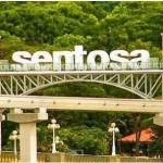 Tempat Wisata Singapore Yang Wajib Dikunjungi - pulau sentosa singapore