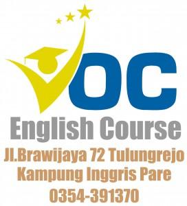 VOC Kampung inggris pare
