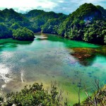 Wisata Malang - pulau sempu