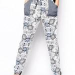 6 Celana Cute sebagai Alternatif Celana Jeans 2