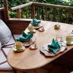 Kerennya Makan Siang di Bird Nest Resto Thailand 2