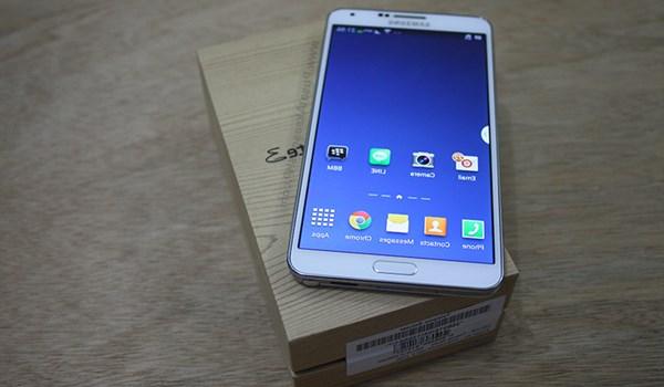 Alasan Samsung Galaxy Note 3 N900 Laris Dipasaran Gadget