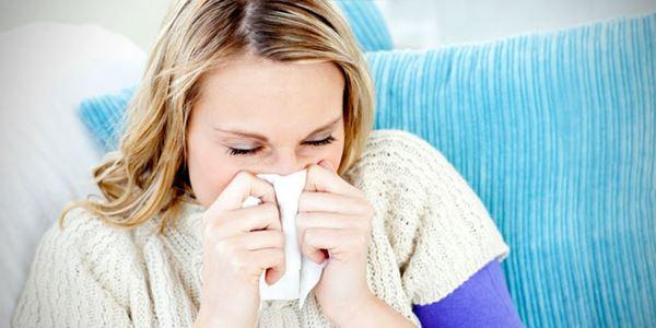 Cara Mengatasi Penyakit Flu tanpa Obat