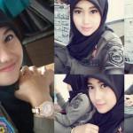 Foto Nurul Habibah Satpol PP Cantik dari Banten