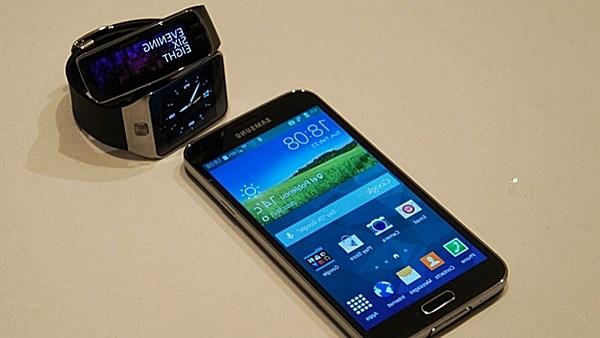Lirik Kembali Samsung Galaxy S5 (Spesifikasi, Keunggulan Dan Kekurangannya)