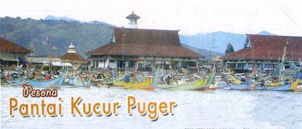Berwisata Ke Kampung Nelayan Puger
