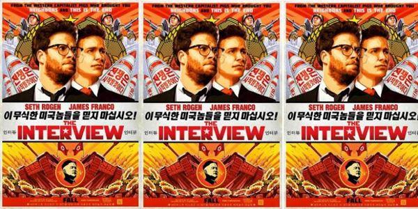 Akhirnya Film Kontroversial 'The Interview' Resmi Tayang!
