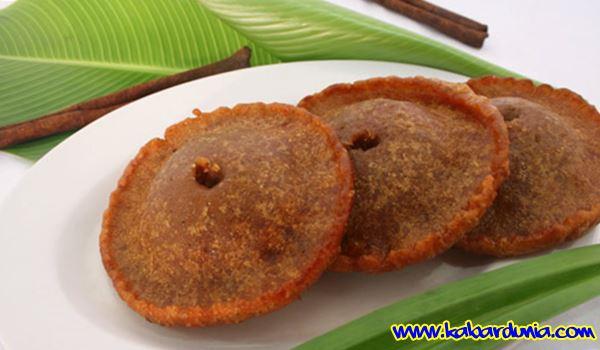 Resep Kue Cucur Tradisional Yang Lembut