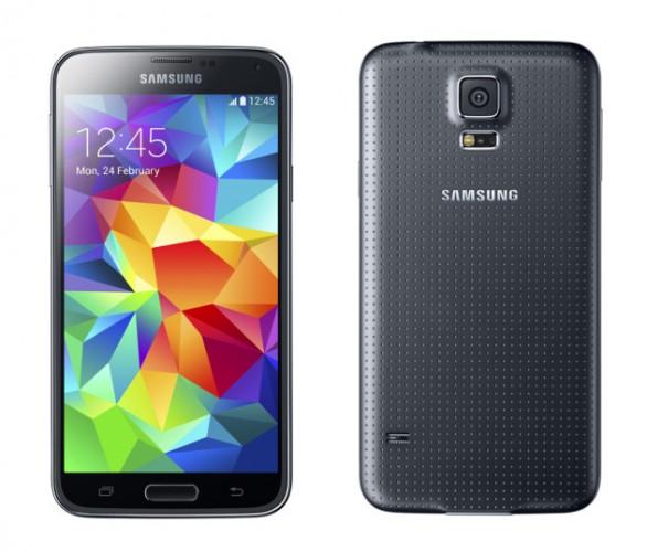Harga Samsung Galaxy S5 Desember 2014
