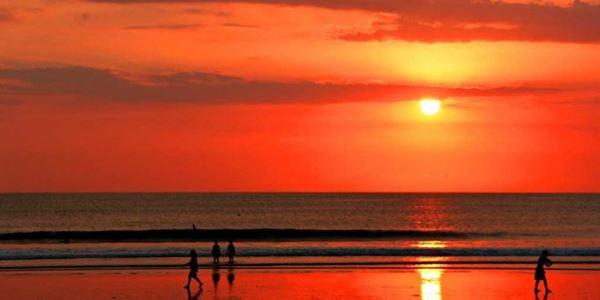 Bali dan Sejuta Pesona Pantainya