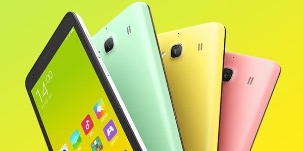 Yuk Cek Spesifikasi dan Harga Xiaomi 2 yang Baru Rilis