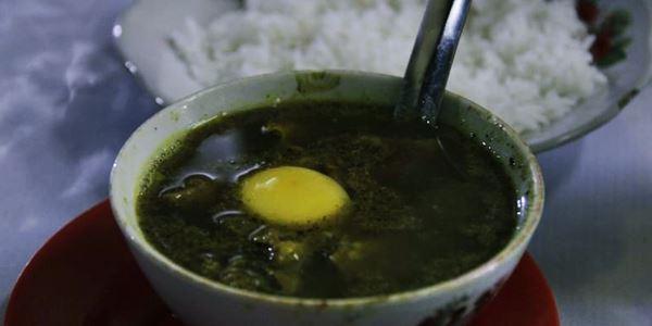 Menikmati Kesedapan Palubasa, Makanan Khas Makassar