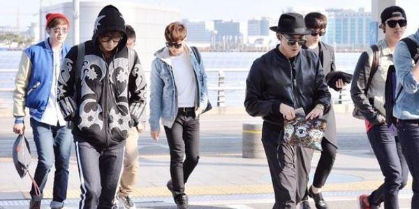 2PM Ingat Momen Lucu saat Tampil Dulu dan Janji akan Tampil Menggila Konser Besok