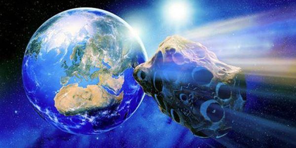 Awas, Besok Asteroid Raksasa Bakal Hantam Bumi!