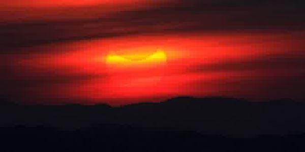 Bersiap, 4 April Besok Gerhana Bulan Total Bakal Merahkan Bumi