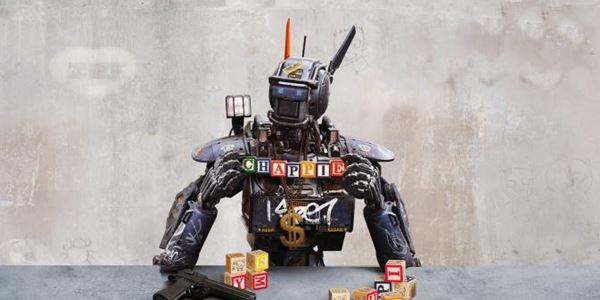 Chappie, Si Robot Cerdas Tak Bisa Bunuh Manusia?