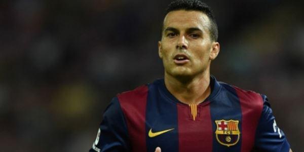 Diincar Arsenal, Pedro Mulai Pikirkan Masa Depannya Bersama Barca