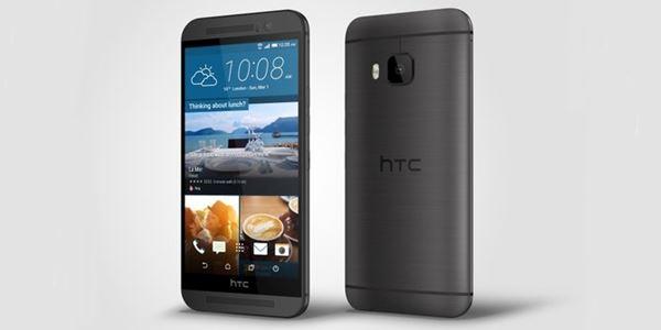 HTC segera luncurkan HTC One M9 versi murah