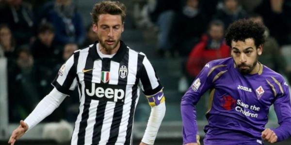 Hasil Liga Italia Salah Cetak Dua Gol, Juve Kalah Dikandangnya