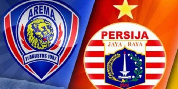 Hasil Ujicoba : Arema Cronus Bantai Persija Jakarta 5 Gol