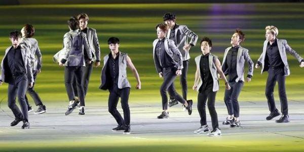Ini Dia 10 Daftar lagu Baru EXO di Album Baru Mereka EXODUS