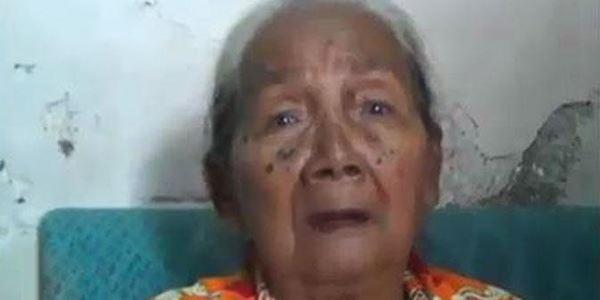 Jual Petasan, Seorang Nenek di Tegal Terancam Hukuman Penjara