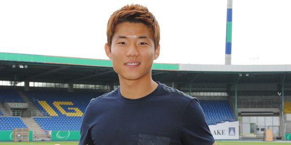 Lawan Indonesia U-23, Korea Selatan Siapkan Striker Bundesliga