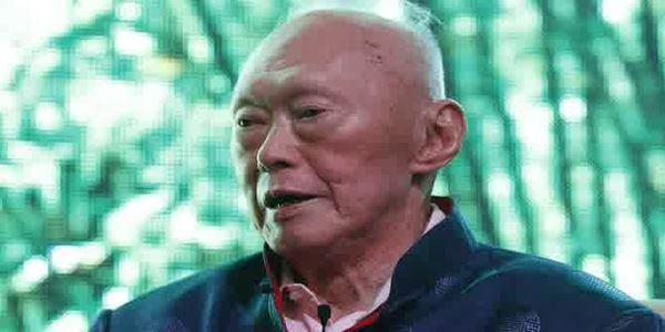 Lee Kuan Yew Meninggal, Singapura Tetapkan Berkabung Nasional Seminggu