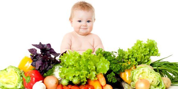 Makanan Sehat Untuk  Bayi 7 Bulan