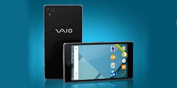 Vaio Luncurkan Smartphone, Yuk intip Spesifikasi dan Harganya