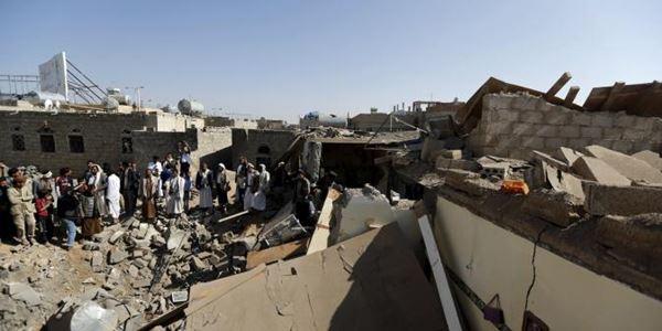 300 WNI Telah Dievakuasi dari Yaman Menuju ke Saudi