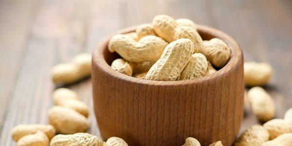 5 Manfaat Menakjubkan Kacang Tanah untuk Kesehatan