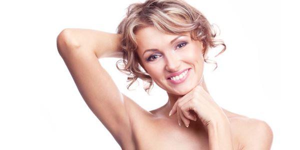 5 Tips Mengatasi Bau Badan tanpa Deodoran