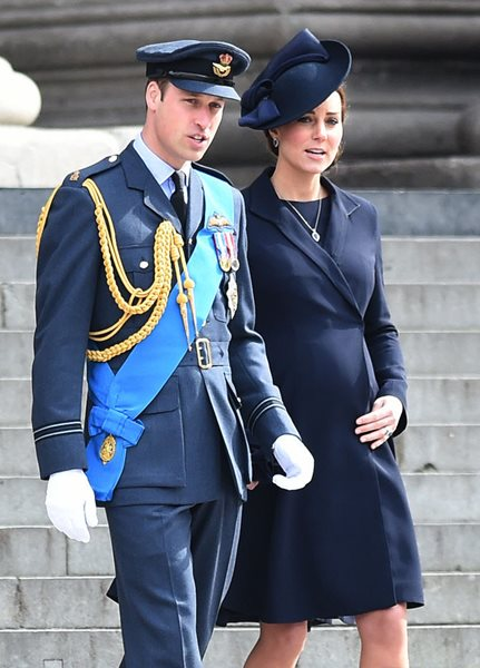 Belum Pasti, Tapi Warga Inggris sudah Menanti Kelahiran Kate Middleton 2