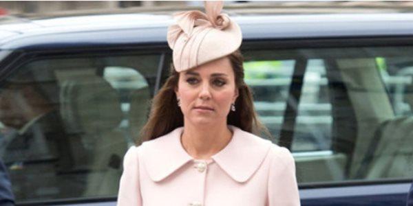 Belum Pasti, Tapi Warga Inggris sudah Menanti Kelahiran Kate Middleton