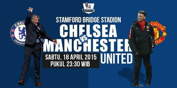 Chelsea vs United