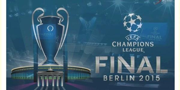 Data, Fakta dan Hasil Drawing Babak Semifinal Liga Champions