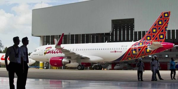 Diancam Bom, Pesawat Batik Air Ambon-Jakarta Mendarat Darurat