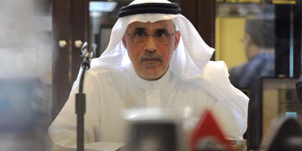 Dubes Arab : Penyerangan Yaman Karena Permintaan dari Presiden Yaman