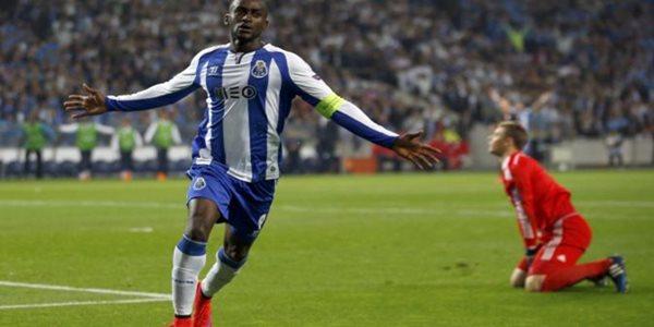 Hasil Liga Champions Porto Sukses Libas Muenchen 3-1