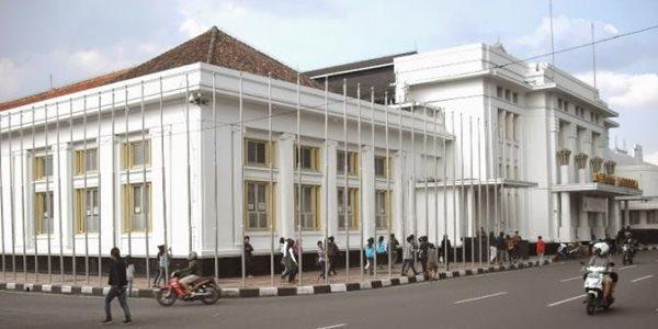 Hindari Macet, Warga Dihimbau Hindari Pusat Kota Bandung Selama KAA