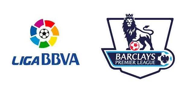 Jadwal Lengkap Liga Inggris dan La Liga Pekan Ke-33