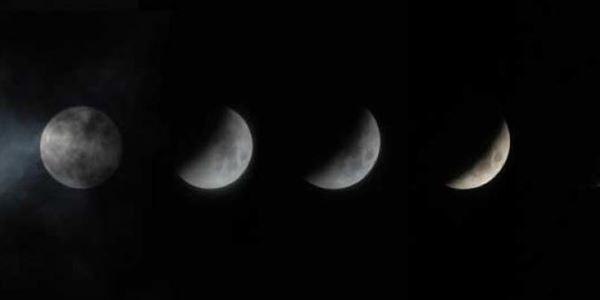 Besok Gerhana Bulan, Kemenag Himbau Masyarakat Sholat Khusuf